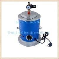 Round Vacuum Wax Injector Jeweler Tool Jewelry Tool air pressure