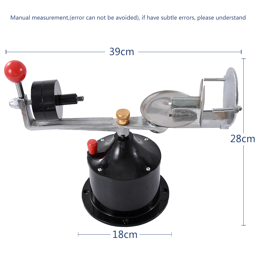 US $86 25 9% OFF Centrifugal Casting Machine Dental Lab Equipment Lab Tools  for Oral cavity repair-in Testing Equipment from Tools on Aliexpress com  