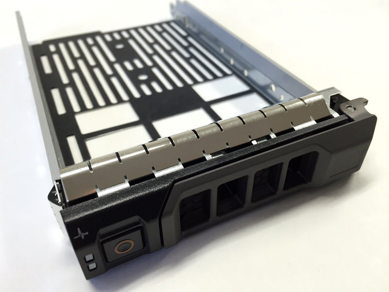 10pcs NEW 3 5 Tray Caddy FOR Dell T330 T430 T630 R230 R330 R430 R530 R630