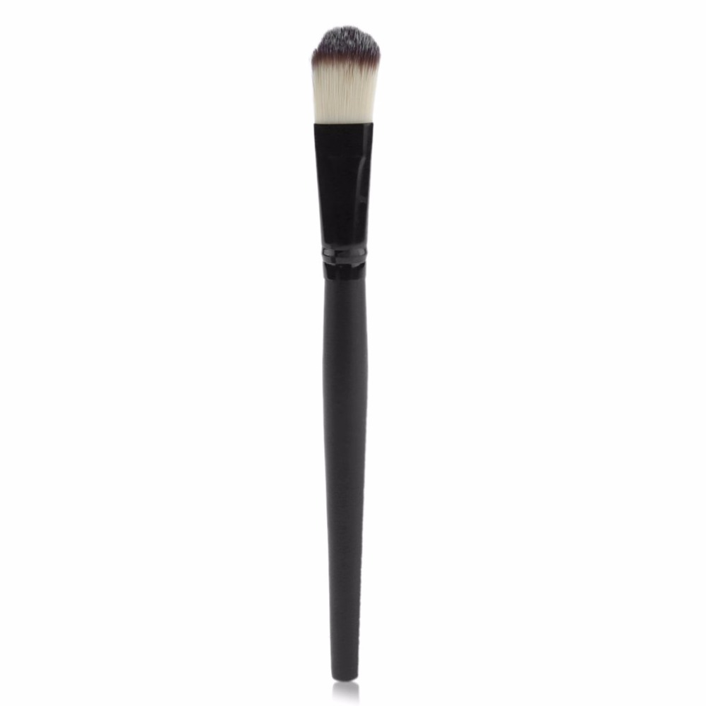 Soft Foundation Brush Fashion DIY Makeup Brushes Skin Care Treatment Cosmetic Tool Facial Face Mask Brush Mask P