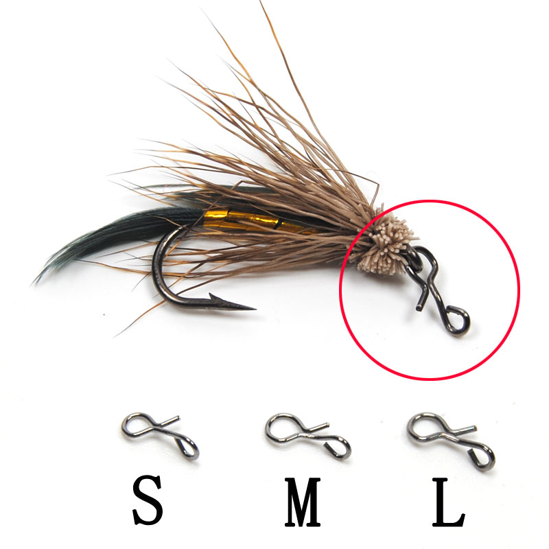 Wholesale Fly Fishing Flies: Online Buy Wholesale Fly Fishing Snap Hook From China Fly