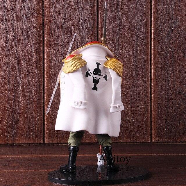 One Piece Edward Newgate DXF The Grandline Men Special PVC Toy