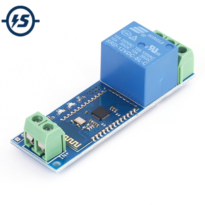 Smart Bluetooth Relay Module R