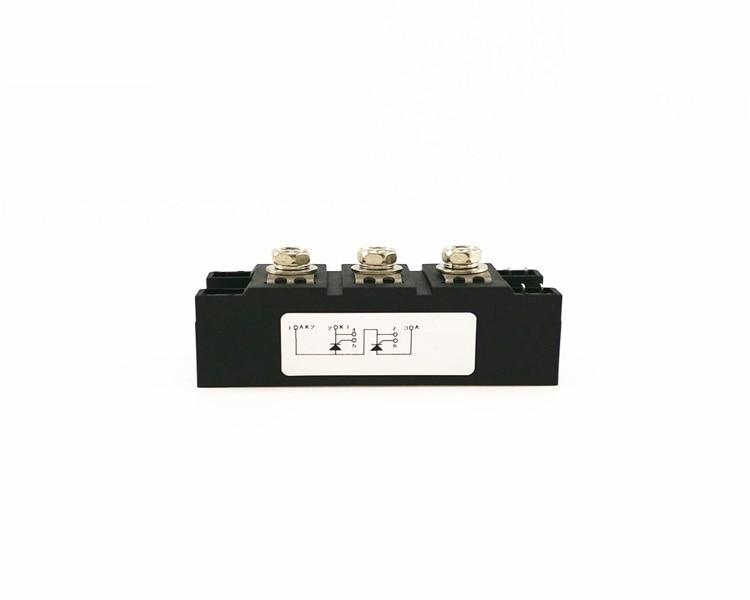 SCR module MCC122-08IO1B/12IO1B/14IO1B/16IO1B/18IO1B/thyristor module supra scr 533