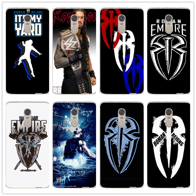 detail feedback questions about roman reigns logo wrestling