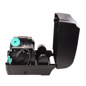 Image 3 - Xprinter ישירה ברקוד העברת מדבקת מדפסת רוחב 110mm עם סרט חינם מדפסת עבור תכשיטי תגי בגדים
