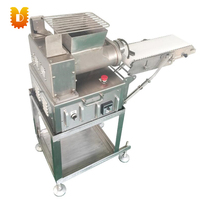 Stainless steel Cookies making machine/Biscuit extruding machine/cookies molding machine