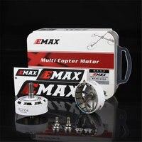 2 шт. 2x Emax rs2306 CW Двигатель ротор для Белый Black Edition Spec Гонки Двигатель CW винт Нитки с Шурупы для RC FPV-системы Racing Drone