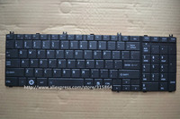 US New laptop keybaord for Toshiba L650 L655 L670 C650 C660 C650D L750 l755 L750d L770d English black