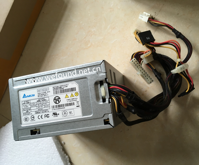 100% test for power supply for ML310e G8 V2 671310-001 686761-001 350W Work Good ip 54155a for computer power supply board 100% work good prefect
