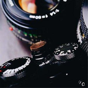 Image 5 - ไม้ชัตเตอร์ปุ่มหรือรองเท้าร้อนสำหรับ Fuji XT3 FujiFilm X T3