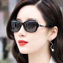 Vazrobe Kleine Gesicht Polarisierte Sonnenbrille Frauen Mode Sonnenbrille für Frau 2019 Neue Weibliche Shades Anti Reflexion UV400