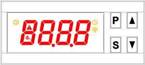 Image 5 - ZL 7817A, controlador de temperatura PID, termostato, con SSR integrado, fuente de alimentación 100 240Vac, CE, ISO, Lilytech