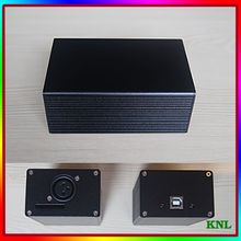 DMX llave electrónica USB HD512 para fiestas, Controlador de luz Led de escenario, DMX 512, Universal, compatible con Martin Lightjockey, Sunlite, abuela, PC, SD, sin conexión