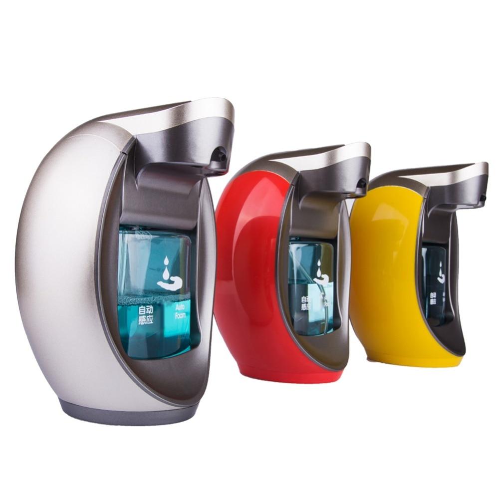 LeKing lavado de manos automático dispensador de jabón SD-480 para ...