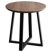 Modern minimalist mini iron tea table Nordic side small corner tables