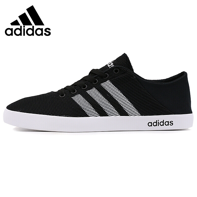 Original New Arrival Adidas NEO Label EASY VULC Men s Skateboarding Shoes Sneakers
