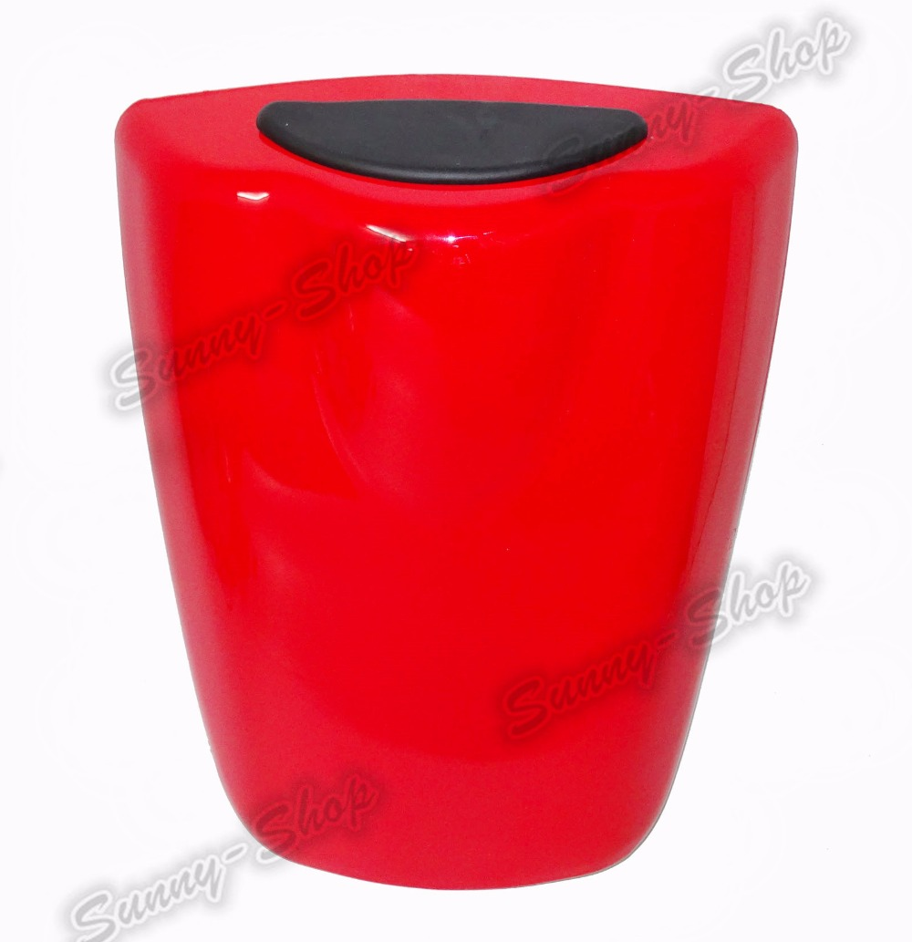 Waase 8 couleur choisir siège arrière Pillion capot carénage couverture pour Honda CBR929RR CBR 929 RR 2000 2001 - 5