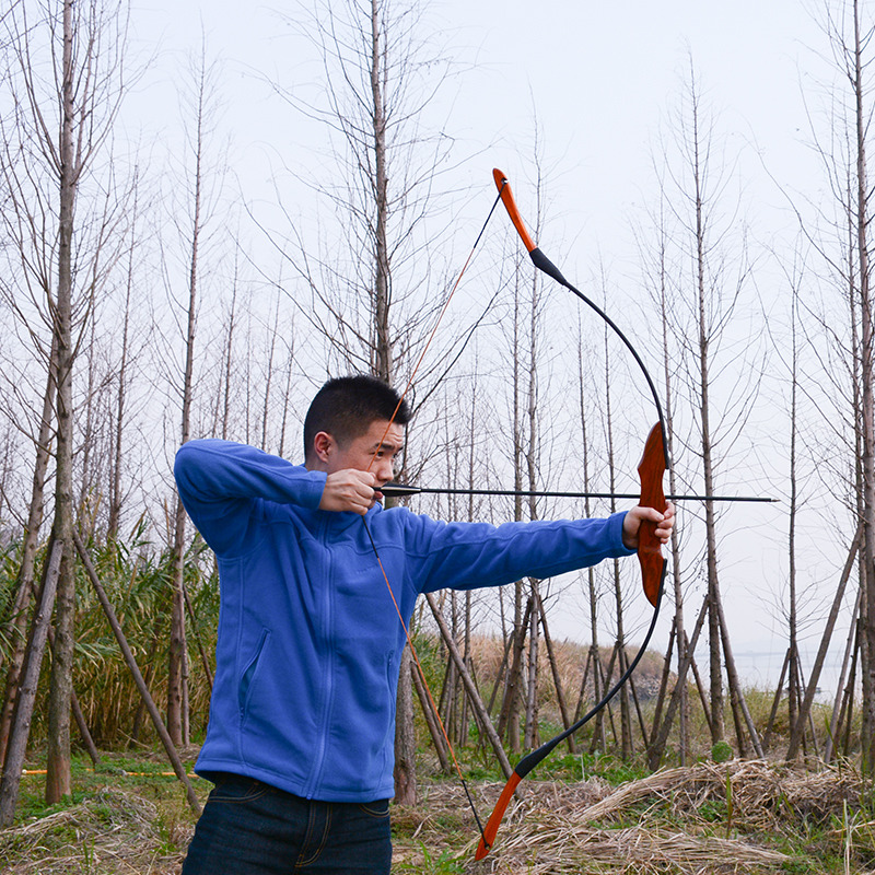 15-35 lbs Recurve Bow Wooden Takedown American Archery Hunting Bow bow for Hunting Shooting Outdoor Sports Game Practice new new design archery larp game take down bow wooden laminated 20 lbs for shooting practicing