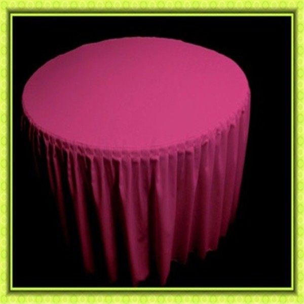 Юбка на круглый стол