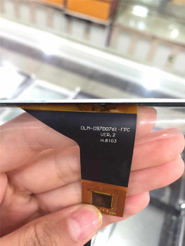Suitable For TECLAST X98 Air 3G P98 3G Eight-core Touch Screen OLM-097D0761-FPC Outer Screen