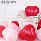 Heart balloon 100pcs...
