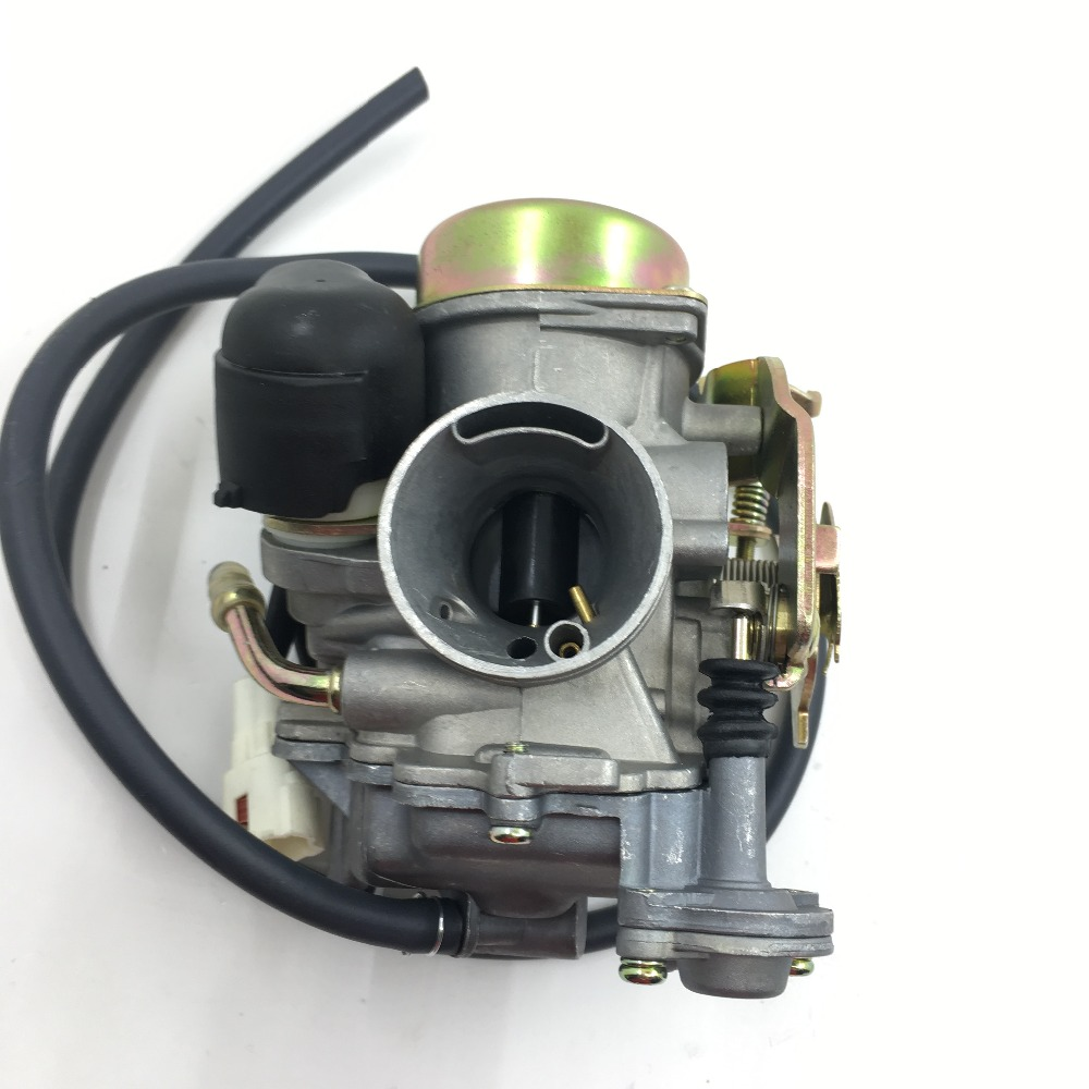 Carburateur SherryBerg pour CYGNUS-X yamaha RS100 GTR RSZ BWS GP 5TY00 SRV150 cvk25 remplacer carburateur keihin pd25 carby