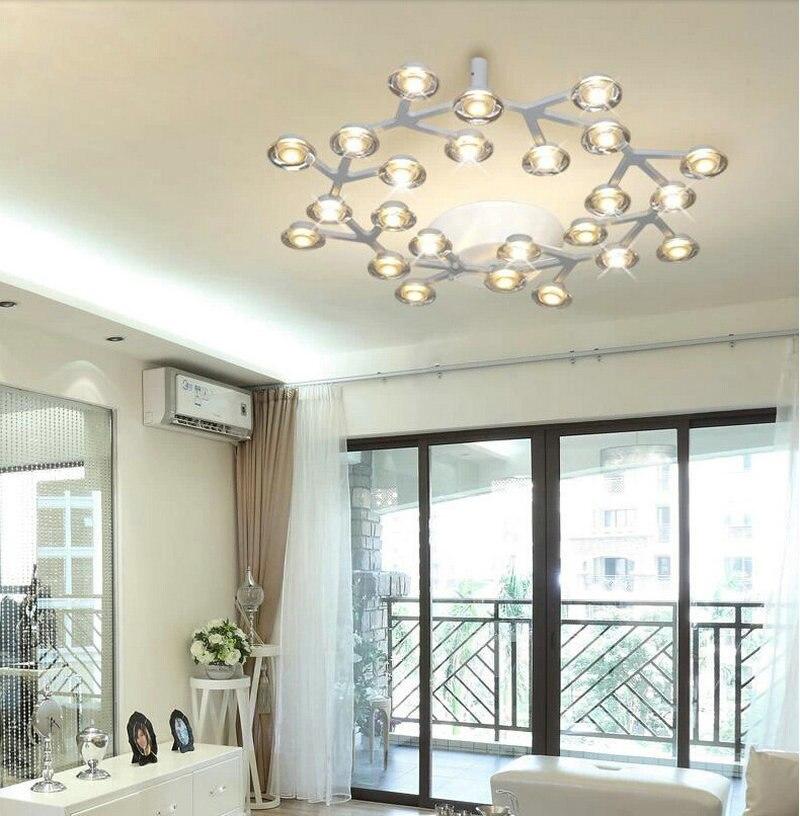 Modern Led Ceiling Light For Home Living Room Bed Room Lighting
