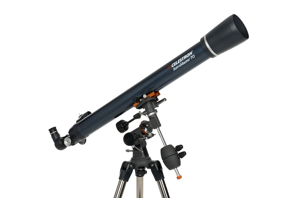 Solar eclipse reflecting telescope newtonian telescope meade