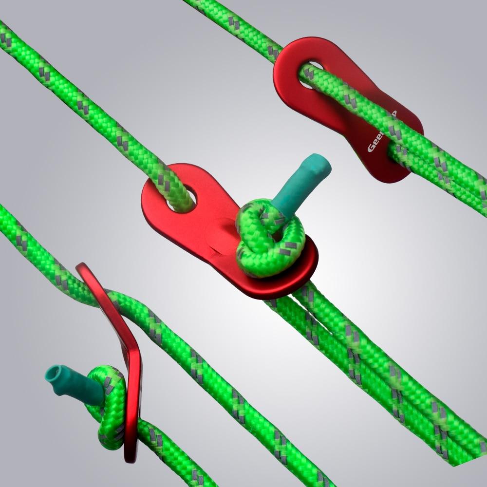 linha cabos para rede ao ar livre caminhadas