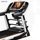 ①  8096 Run беговая дорожка цветной экран WIFI 15 6-дюймовый многофункциональный электрический беговая  ★