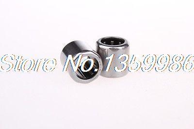 2pcs HF1416 One Way Needle Bearing 14mmx20mmx16mm