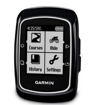 original Garmin Edge 200 GPS-Enabled Bike bicycle Computer Waterproof plus size cut out short sleeve t shirt