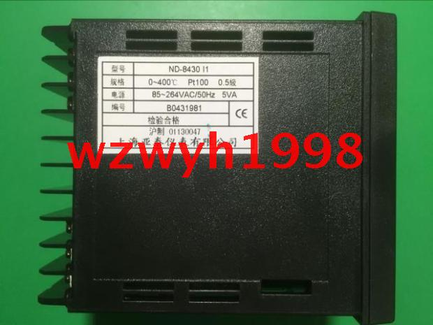 AISET Shanghai Yatai ND 8000 Thermostat ND-8430II