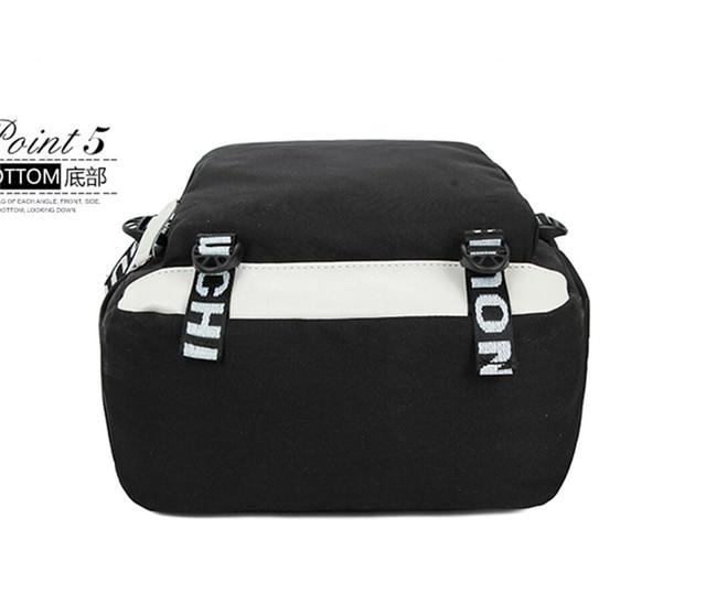 Аниме рюкзак Югио/Yu-Gi-Oh 4