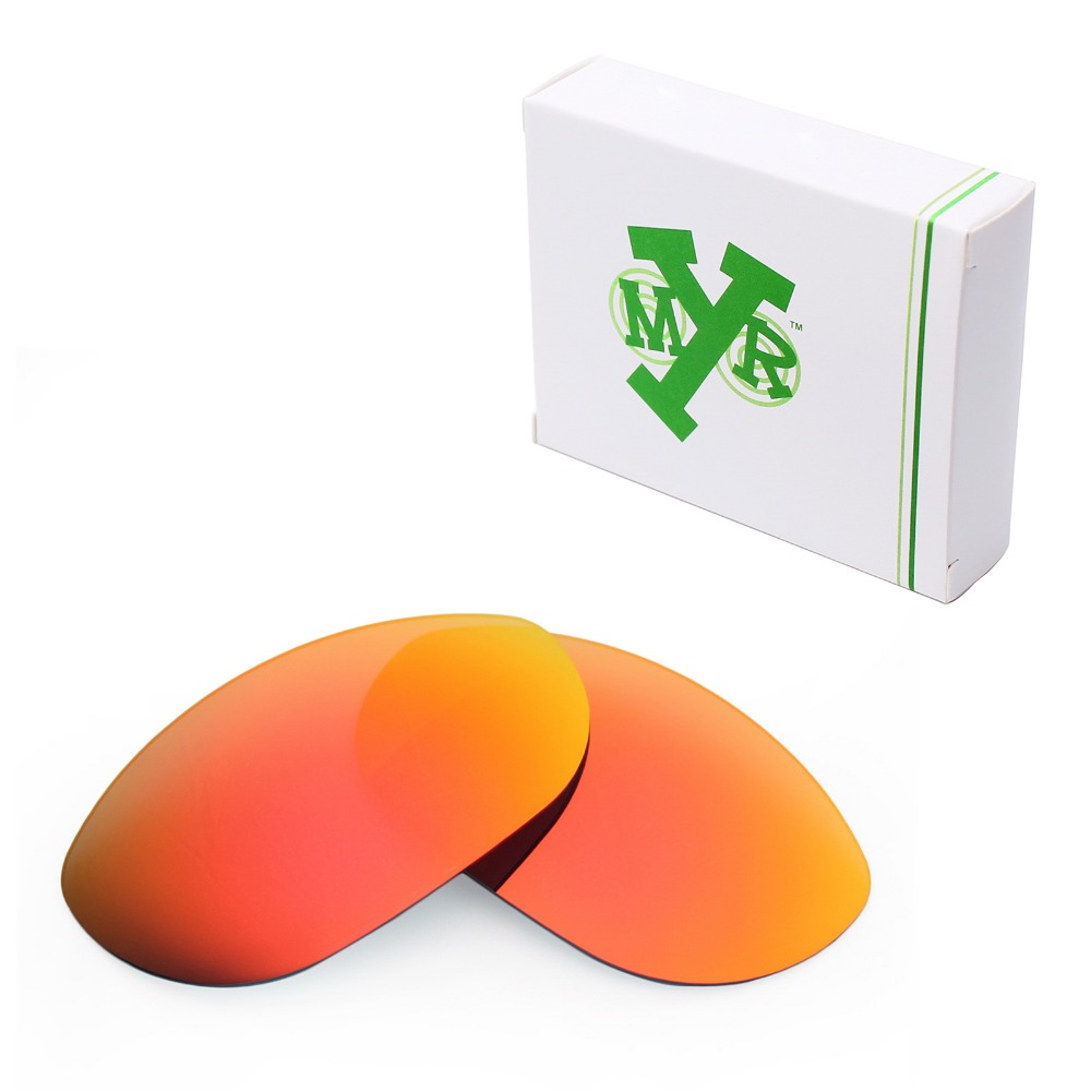 cc4c4ac17 Mryok Cão Monstro POLARIZADA Lentes de Reposição para óculos Oakley Óculos  De Sol Fogo Vermelho em Acessórios de Acessórios de vestuário no  AliExpress.com ...
