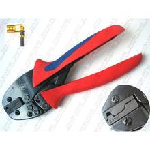 Ручные Клещи для обжима для флага типа кабельный наконечник соединители S-06FL обжимной инструмент