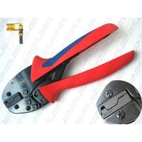 Ручные обжимные плоскогубцы для проводов типа флага  коннекторы для кабелей  инструмент для обжима S-06FL