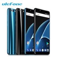 Ulefone Mix 2 4G LTE 18 9 Smartphone 5 7 Inch Full Screen MTK6737 Quad Core