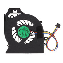 4 Pin 4-Wire Kipas Pendingin CPU Cooler untuk HP Pavilion DV6-6000 DV7-6000 Laptop PC(China)