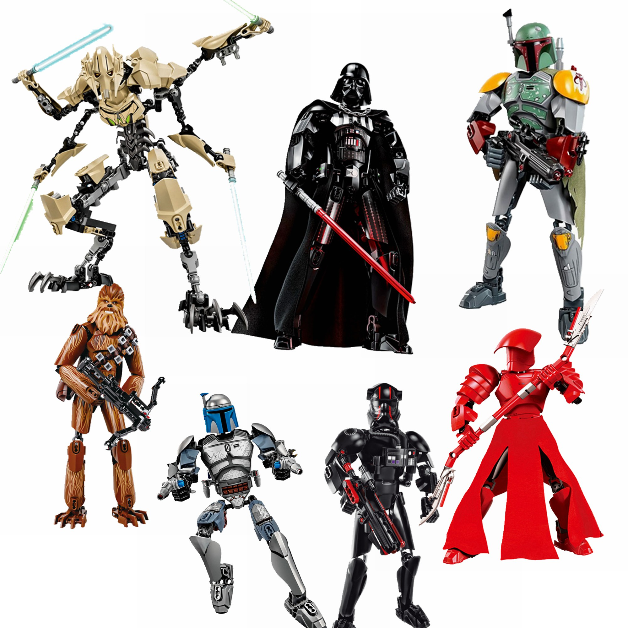 legoing-star-wars-elite-praetorian-guards-darth-vader-general-grievous-building-blocks-toys-for-children-legoing-font-b-starwars-b-font-75528