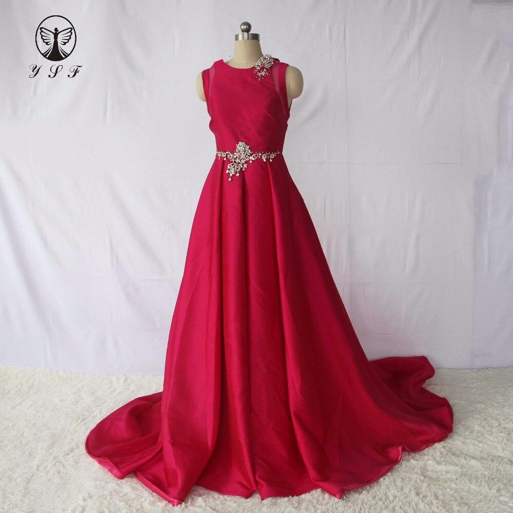 Arabian Prom Dresses 2018