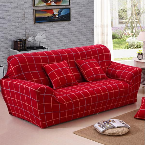 Turnkey general universal sofa cover single package type ...