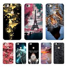 Phone Cases For Xiaomi Redmi Note 5A Note 5 Case Redmi Note 5A Prime Cover For Xiaomi Redmi Note 5A 5 A Prime Case Bumper Fundas чехол для xiaomi redmi note 5a 5a prime g case slim premium накладка золотистый