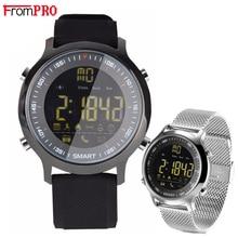 EX18 Smart Watch Professional Diving Sports Smartwatch Bluet