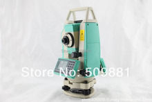 RTS-822L RUIDE total station popularity convenient stable with SD card guide data