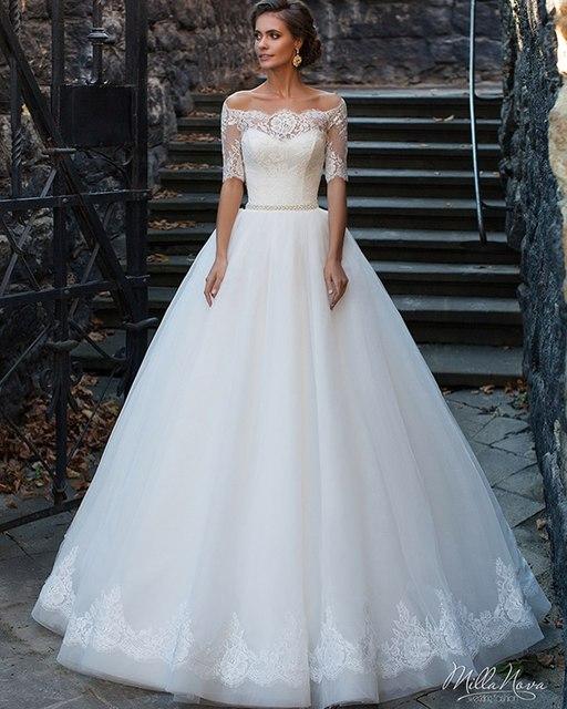 Vestidos de novia de halloween