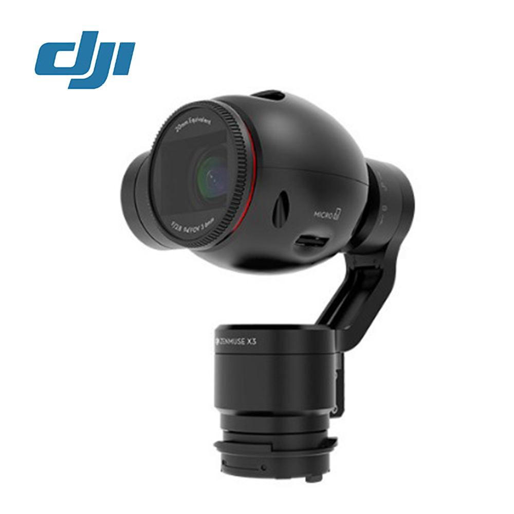 Free Shipping DJI OSMO Gimbal and Camera for Osmo Handheld 4K Replacement Accessories Part 25