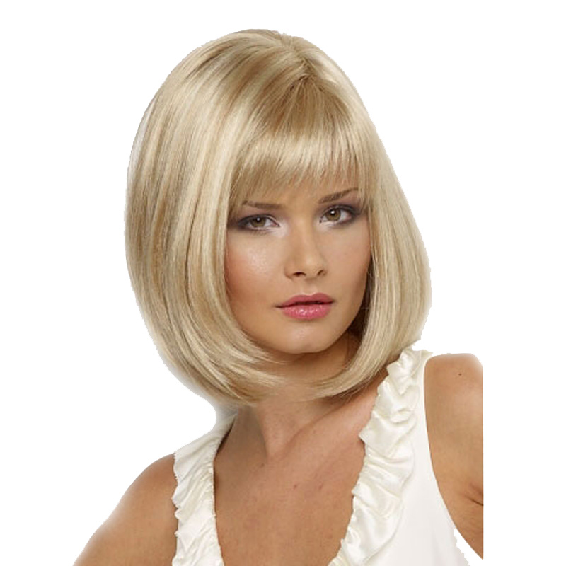 Quality Synthetic Wigs 4