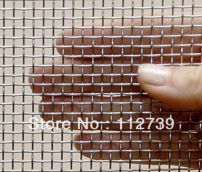 Plain Weave Stainless Steel Wire Mesh Wire Diameter 2mm On Alibaba Group